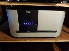 classe ca-5200 5 channel amp 200w per channel @8ohm 370w@4ohm