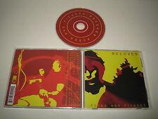 RECOVER/RODEO AND PICASSO(ALIMENTADO/FBR044)CD ÁLBUM