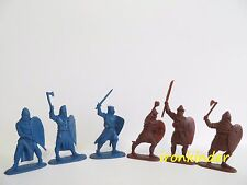 Third Crusade collectible plastic toy soldier Publius 54mm 1/32