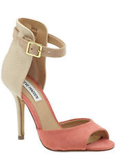 Steve Madden Women's Leather Heels