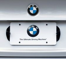 Parking Aid Sensor-License Plate Mounted Park Distance Control Kit (Rear Only)