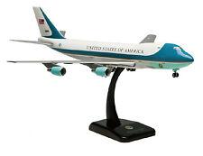 Hogan Wings US Air Force One Boeing 747-200 HG2049G 1/200 Reg# 28000 , New