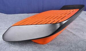 Porsche 911 turbo / 930 Whale Tail Spoiler Whaletail 1974-1989 Late Style Repro