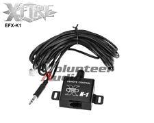 XFIRE EFX-K1 20dB Remote Bass Knob For EFX Series Amplifiers