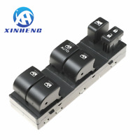 83071-SG040 Power Window Master Switch Front Left For Subaru Forester 2014-2016