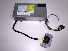 LITEON LENOVO THINKCENTER M90Z POWER SUPPLY 54Y8861 PS-2151-01 150W Tested!