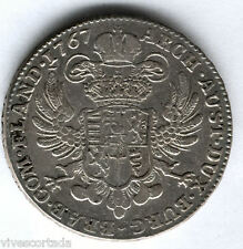 Netherlands 1767 Thaler Maria Teresa @@ Very Bella @@
