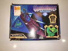 Visionaries sky claw 2 X action figures - Inc MORTDRED!!! Rare Boxed Complete**