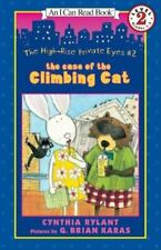 New listing I Can Read Level 2 Ser.: The Case of the Climbing Cat by Cynthia Rylant...