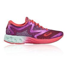 Chaussures rouges ASICS pour fitness, athlétisme et yoga