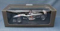 Minichamps 1:18 Mc Laren Mercedes MP4/15 Coulthard Autogramm Sammlerstück E1745
