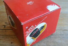 Patterson Super system 4 Developing Tank. Boxed Instructions. NICE