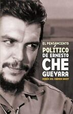 El Pensamiento Político de Ernesto Che Guevara  (Spanish Edition) by María del