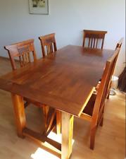 Very nice dining table