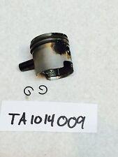 Used OEM Engine Piston Tanaka TBC 215 Trimmer Brush Cutter