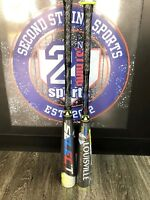 """2019 Louisville Slugger Select 719 -10 USA Baseball Bat 2 5/8"""" Barrel  31in 21oz"""