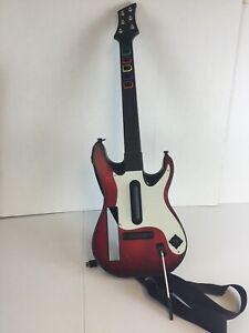 Guitar Hero GH5 Wireless Controller Wii 95911.805