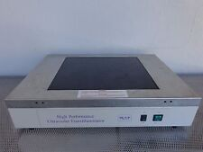 Kodak High Performance UltraViolet TransIlluminator TFM-30 UVP 95-0302-01