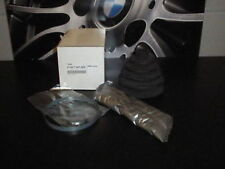 Driveshaft Boot Kit Outer W/Clamps Grease Genuine BMW X5 E53 31607507402