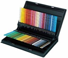 MITSUBISHI Pencil Uni Colored Pencils 72 Colors Set Japan