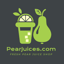 РеаrJuiсеs.com- Premium Diet Fruit Pear Juice Drink Beverage Web Domain Name
