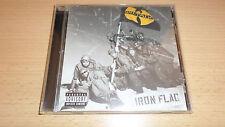 """CD Wu-Tang Clan """"Iron Flag"""" (2001)"""