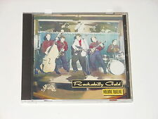 Rockabilly Gold - Volume Twelve - CD - Gary Shelton - Bob Luman - Doug Clayton