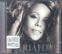 Mariah Carey - The Ballads Cd Perfetto