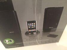 Ravon Orpheo iPod iPod Docking Station Dock With Twin speakers