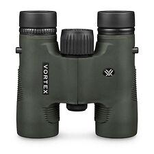 Vortex Diamondback 10x28 Binoculars - New & sealed with full accessories.