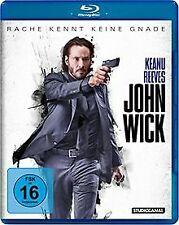 John Wick [Blu-ray] von Leitch, David, Stahelski, Chad | DVD | Zustand sehr gut