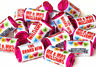 Personalised Mini Love Hearts Wedding Favours/Sweets | Just Married