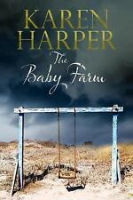 The Baby Farm by Karen Harper (2013, Hardcover, New Edition)