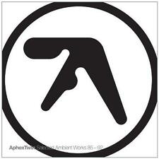 """Aphex Twin - Selected Ambient Works 85-92 (NEW 2 x 12"""" VINYL LP)"""