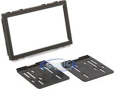 Scosche MA1541B Double DIN Installation Dash Kit for 1995-03 Mazda 626/Protege
