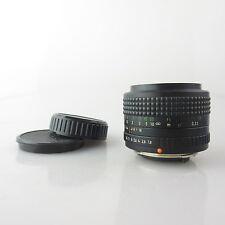 Para Praktica B serie Pentacon Prakticar 1.8/50 mc objetivamente/lens bx20, etc