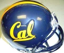 California Riddell Replica Mini Helmet 6-Pk Box 2008-09
