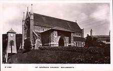 Nailsworth. St George's Church by WHS Kingsway # S 3769.