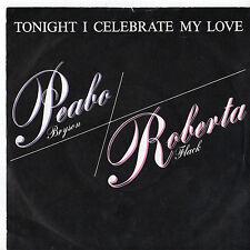 Peabo Bryson Roberta Flack Tonight I Celebrate My Love