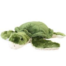 "Turtle soft plush toy Darwin 11""/28cm stuffed animal Minkplush NEW"