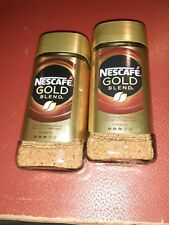 2X 200G NESCAFE GOLD BLEND (400g) instant coffee bbd 05,2022