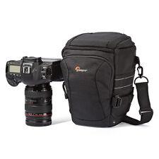 Lowepro Toploader Pro 70 AW II Shoulder Bag DSLR Camera Holster Case Rain Cover