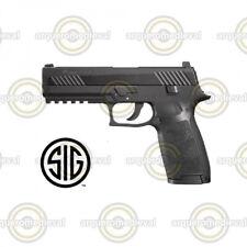 🎯 Pistola Sig Sauer P320 Black CO2 - 4,5 mm Balines / Bbs Aceros - Blowback
