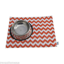 Portable Dog Feeding Mats