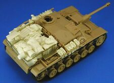 LEGEND PRODUCTION, LF1149, STUG.III Stowage set, 1:35