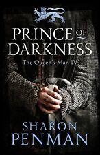Prince Of Darkness (The Queen's Man),Sharon Penman- 9781781857090
