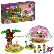 LEGO LEGO Friends Le camping glamour dans la nature 41392