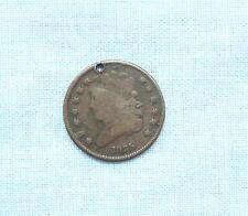 1835 United States Half Cent