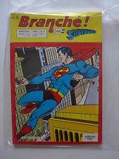 Branché N°2 - Branché! sur Superman  /   1986