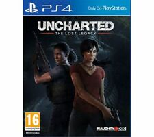 SONY Uncharted: The Lost Legacy - PS4